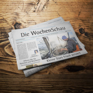 Wochenschau GmbH